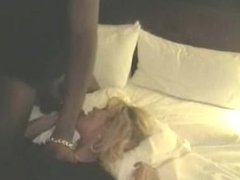 wife from LOOK4MILF.COM Fucks Black Guy in Hotel