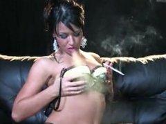 Lolly Badcock - Smoking Slut