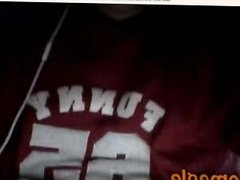 french chubby teen on omegle