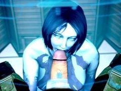 The Cortana Collection #1