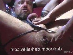 Sexy Fucking Fists