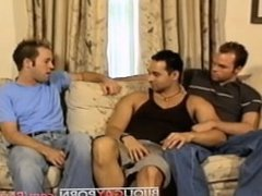 Threeway Action - FROM EVERY DIRECTION (Robert Prion)