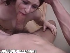 Rough Gagged Brunette Teen Throat Shovin - Date her from CHEAT-DATE.COM