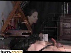 Mistress HUGE CUMSHOT - Meet her from DOM-MATCH.COM
