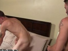 Free gay sex movie clips galleries He lubes his manstick up and pushes it
