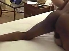 Date her from MILF-MEET.COM - Busty cuckold wife takes on BBC