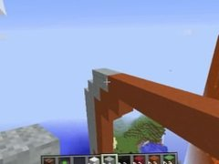 'PC Minecraft: Survival Series' - Episode #11: 'Jukebox Tunes And Pixels'