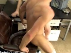 Naked fat hairy gay sex video Grounds for termination, maybe, but Alex
