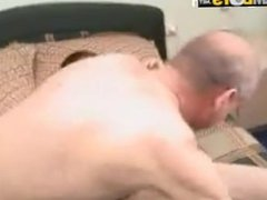 older guy fucking