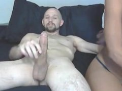 Sexy interracial couple fucking on cam- she's FINE AS HELL !!!!!!!!!!!