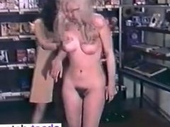 Date her at CHEAT-MEET.COM - classic vintage the porn shop