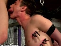 Gay boy deep throat sex movies That just seems to spur Reece on though,