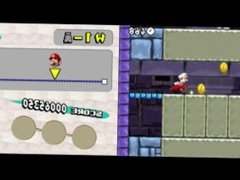 How To Unlock The World 1 Cannon In 'New Super Mario Bros. DS'