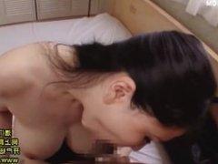 amazing big boobs blowjob and handjob cumshot 04