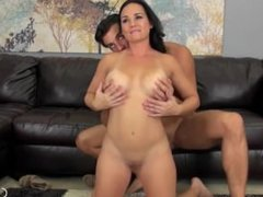 milf from LOOK4MILF.COM Babe Holly West Gets Fucked On Webcam