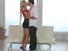 PureMature From LOOK4MILF.COM - Sexy blonde Alix Lynx comes home for a fuck