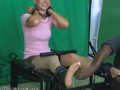 Shy and Wild Tickling - Bad Teacher 3