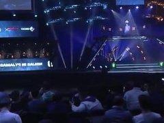 NiP vs. Titan DreamHack Open Gangbang