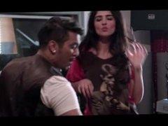 Sana Serrai Rahsaan Noor Sex Scene in Bollywood Movie