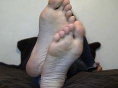 Anastasia Feet 2