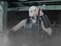 Heavy Metal Gothic Girls (Porn Music Video)