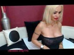 Hot blonde 247girls.webcam