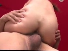 Sana Anzyu deals fat dicks in her tight holes