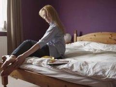 Ariel Anderssen Feet 13