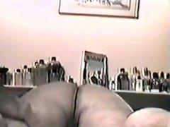 Hidden Cam - Lacrosse Massage Part 1 - 59 min