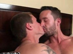 Cute free emo gay porn video Isaac Hardy Fucks Chris Hewitt