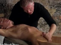 Gay porn dvd hairy armpit fetish British lad Chad Chambers is his latest