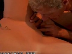 Old man jerks off young boy and makes him cum However, Eugene, her