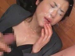 Japanese Bukkake Compilation - fshow
