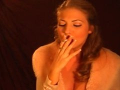 Smoking Vanessa - Down with it