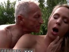 Hard and fast sex old young sex xxx cloth Paul is getting on a bit and he