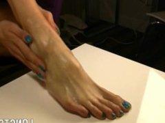Hania's Foot Massage