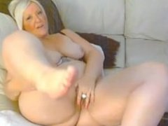 BBW GILF webcam From LOCALMILF.INFO