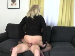 Busty natural mother From LOCALMILF.INFO fucked by young not her son