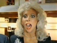 Takin' It Off (1985) - Kitten Natividad - changing room