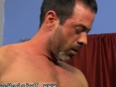 Gay porn video tubes Kyler can't stand against having another go with the