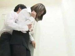 Japanese teacher new insult female