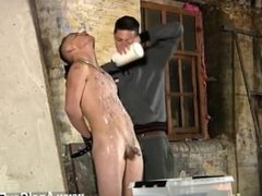 Brown haired emo guy gay porn Dominant and sadistic Kenzie Madison has a
