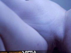 Big Ass Jennifer White Gets Doggy And Jizz