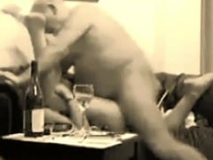old couples Sex Night video -tweeds
