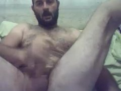 Masturbating Turkey-Turkish Guy Abdullah Bursa