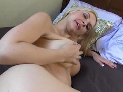 Stepmom & Stepson Affair 45 (Son, I Will Be Your Sex Coach)