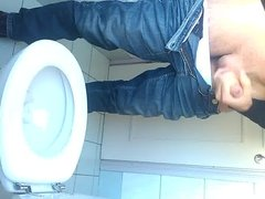 spy cam toilet masturbation