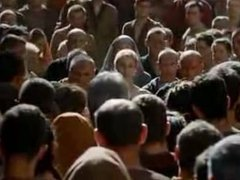Game Of Thrones: Cersei: Walk Of Shame