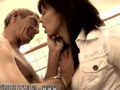 Girl old and young men movies After some brief test the stamina test is