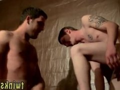 Gay video Piss Loving Welsey And The Boys